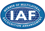 IAF (International Accreditation Forum)