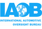 IAOB (International Automotive Oversight Bureau)